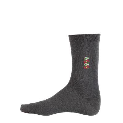 Мъжки памучни чорапи