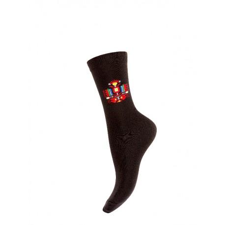 Ladies` socks