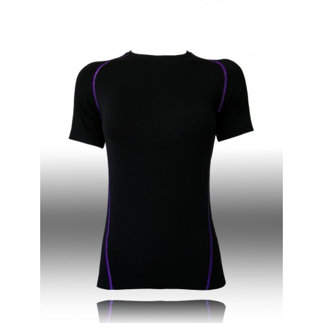 Ladies bamboo T-shirt