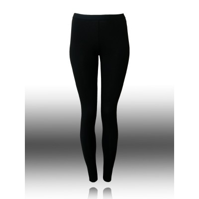 Ladies bamboo leggings