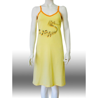 Ladies nightgown