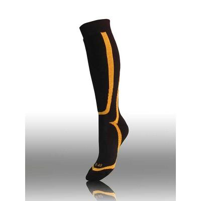 Ladies ski socks