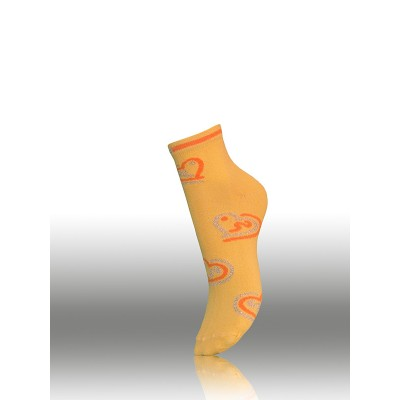 Ladies short socks