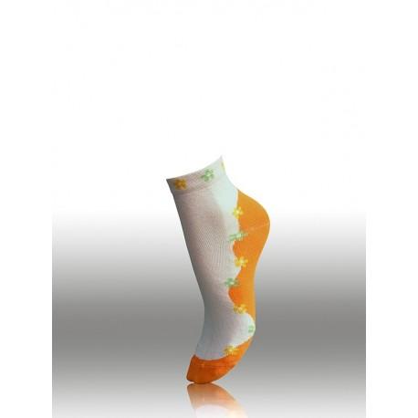 Ladies short socks