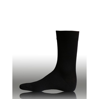 Mens bamboo socks without figures