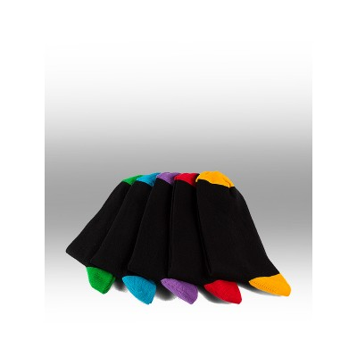 Mens cotton socks - 5-pack