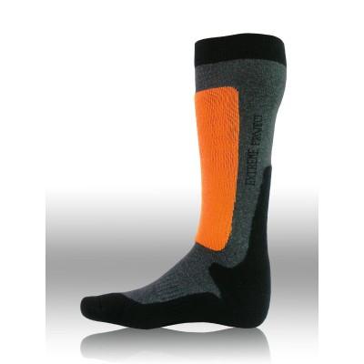 Мъжки ски чорапи