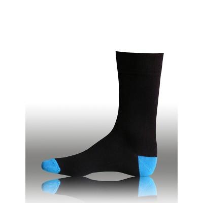 Цветни памучни чорапи