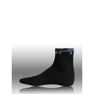 Мъжки спортни чорапи с къс конч