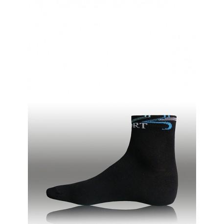Mens sports short socks