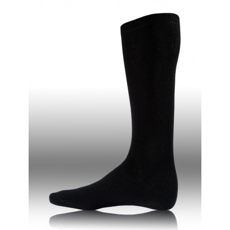 Mens woolen knee-high socks