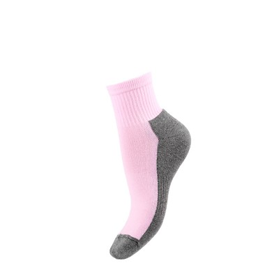 Ladies short sport socks