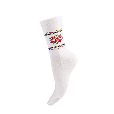 Ladies` socks